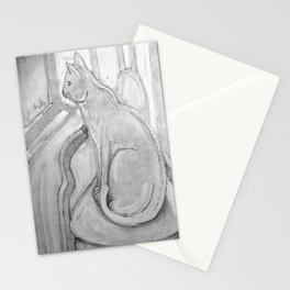 What's Out There? Stationery Cards