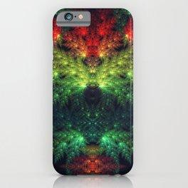 Nature's Grandeur iPhone Case