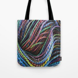 Salamander Soup - Yarn Tote Bag