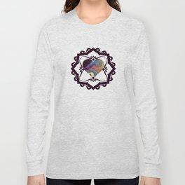 Geode Long Sleeve T-shirt