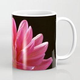 Dahlia - Karma Fuchsiana Coffee Mug