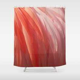 Flamingo #12 Shower Curtain