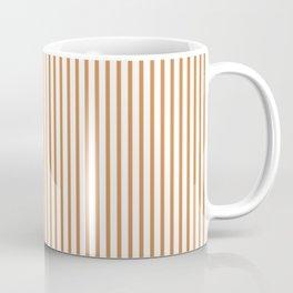 Topaz Stripes Coffee Mug