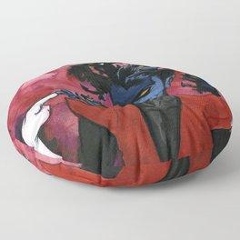 Kurt & Bamfs Floor Pillow
