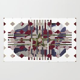 Flannel 05a Rug