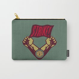 STRIKE! Carry-All Pouch