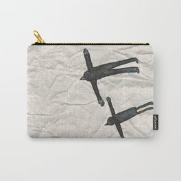 Flight Pair Carry-All Pouch