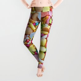 Candyland Leggings