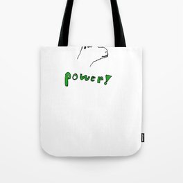 RHINO POWER Tote Bag