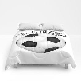 I'm A Keeper! Comforters