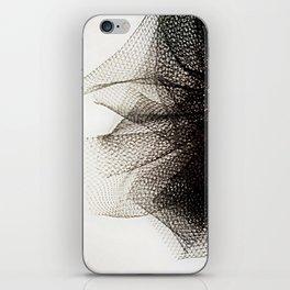 Tulle iPhone Skin