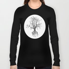 Out by the Roots Long Sleeve T-shirt