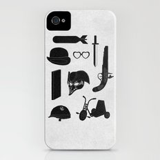 2011: A Kubrick Odyssey Slim Case iPhone (4, 4s)