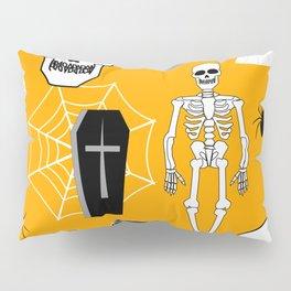 Halloween: Boo crew Pillow Sham