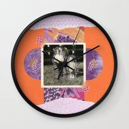 Shiny Kids Wall Clock