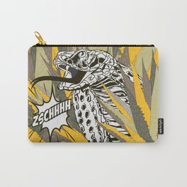 Zschhhhhhh Carry-All Pouch