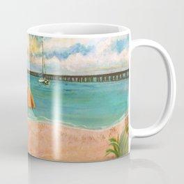 Seven Mile Bridge Coffee Mug