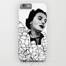 Homes On Parade iPhone 6s Slim Case