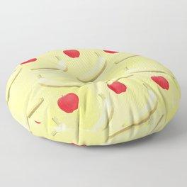 Fruit Floor Pillow