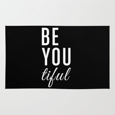 Be You tiful Rug