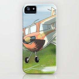 172  iPhone Case