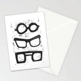 What to wear? Stationery Cards