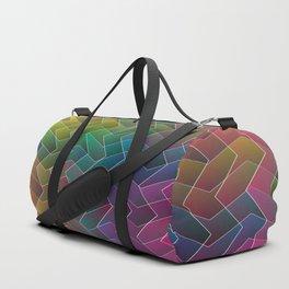 Zigzag & Zigzag 2 Duffle Bag