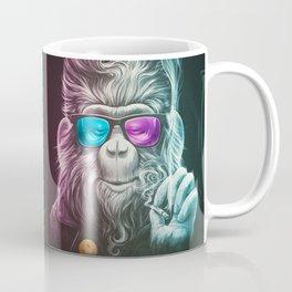 Smoky Coffee Mug
