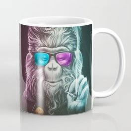 Smoky Coffee Mug