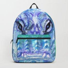 Blue Gator Backpack