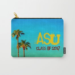PALM TREES: ASU Carry-All Pouch