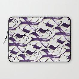 Letter X Laptop Sleeve