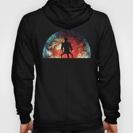Illusive man ( Mass Effect ) Hoody