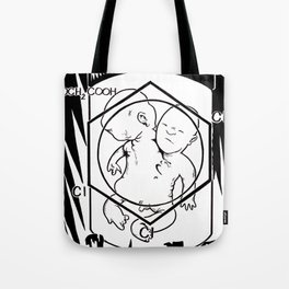 Agent Orange Tote Bag