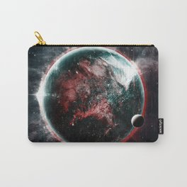 Dune Geidi Prime Planet Poster Carry-All Pouch
