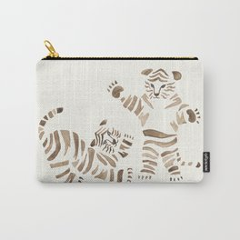 Tiger babies Carry-All Pouch