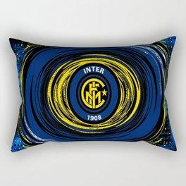 inter Rectangular Pillow