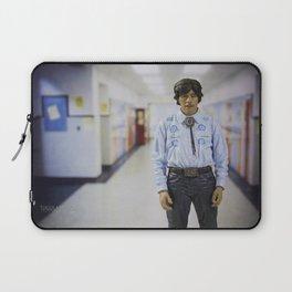 Vote 4 Pedro Laptop Sleeve