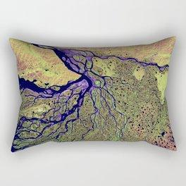Lena Rectangular Pillow