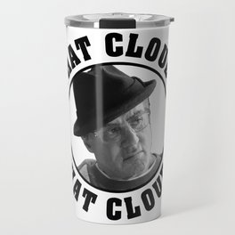 CREED - WHAT CLOUD? Travel Mug