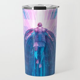 Uriel Ascendant Travel Mug