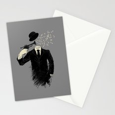 Blown Stationery Cards