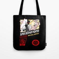Super Despair Fighter Tote Bag