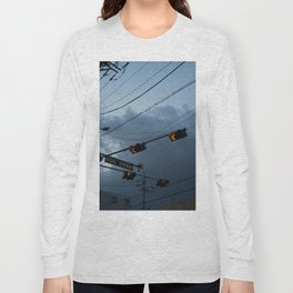 Intersection Long Sleeve T-shirt