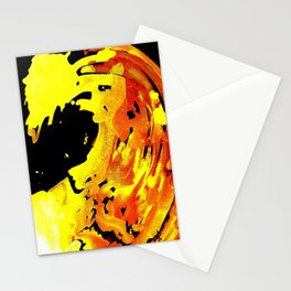 GOLDFALL Stationery Cards