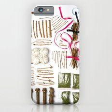 Packed Christmas iPhone 6s Slim Case