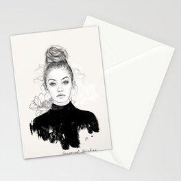 Gi Stationery Cards