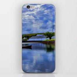 Loch Harport Isle of Skye iPhone Skin