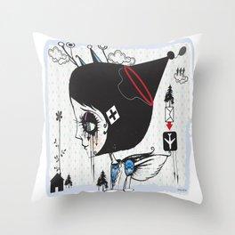 ##### Throw Pillow