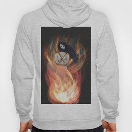 Burn The Witch Hoody